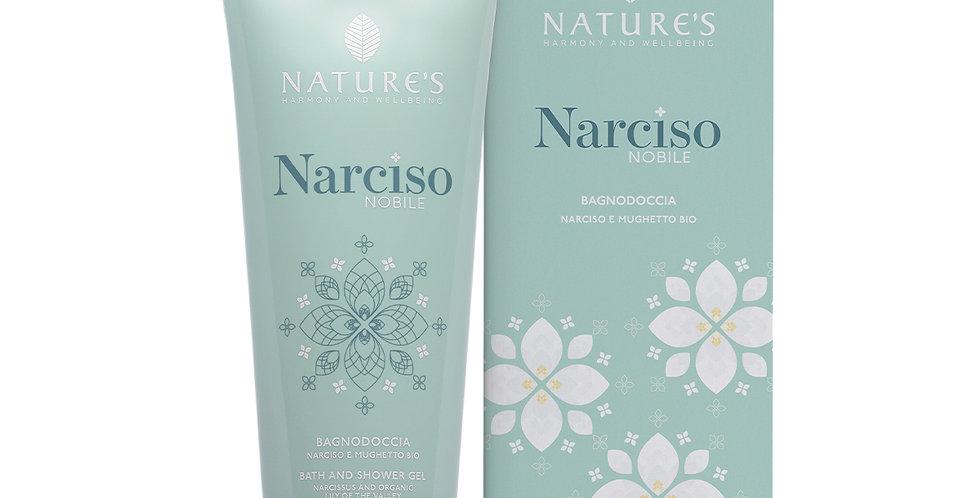 Bagnodoccia Narciso Nobile 200ml