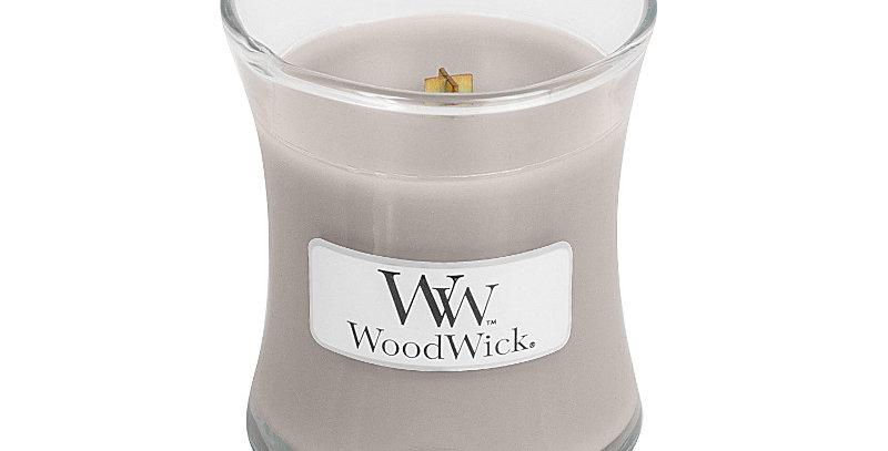 Candela Woodwick Mini WOOD SMOKE