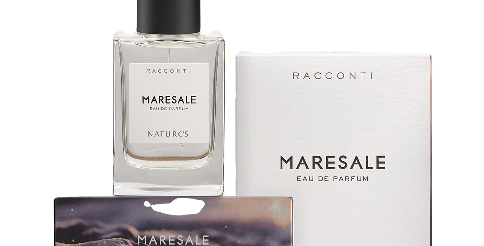 Maresale Eau de Parfum Racconti 75ml