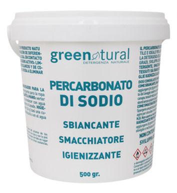 PERCARBONATO DI SODIO 0,5 KG