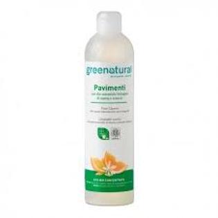 Detergente per Pavimenti e Superfici Dure Menta e Arancio