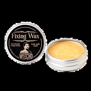 LATTEELUNA Fixing wax 30ML