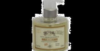 Sapone di Marsiglia Liquido 330ml con Dosatore Naturale