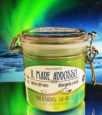 Mare addosso Il Mare di Barents – Luci artiche.