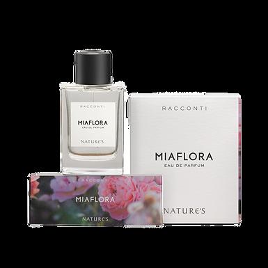 Miaflora Eau de Parfum Racconti 75ml