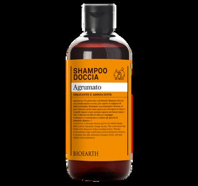 Shampoo Doccia Agrumato