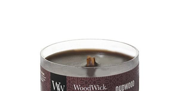 Candela Woodwick Petite OUDWOOD