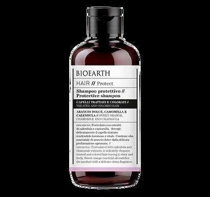 Bioearth Hair 2.0 Shampoo Protettivo
