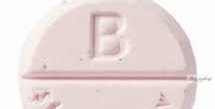 BOMB COSMETICS PASTIGLIA EFFERVESCENTE DA DOCCIA STRAWBERRY