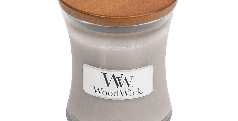 Candela Woodwick Mini SACRED SMOKE