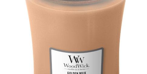 Candela Woodwick Large GOLDEN MILK