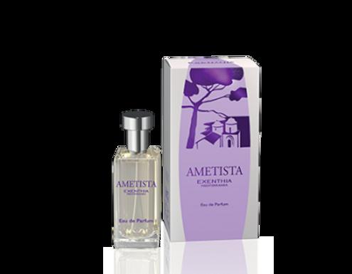 Eau de Parfum Ametista 50ml