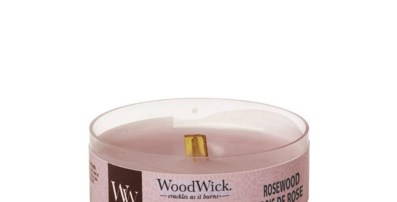 Candela Woodwick Petite ROSEWOOD