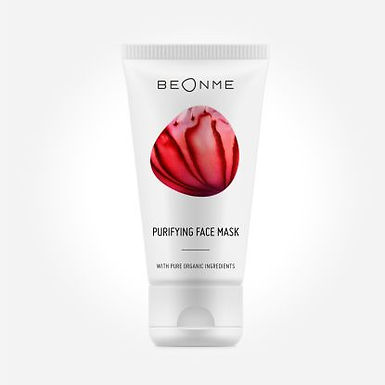 Maschera Viso Purificante Beonme