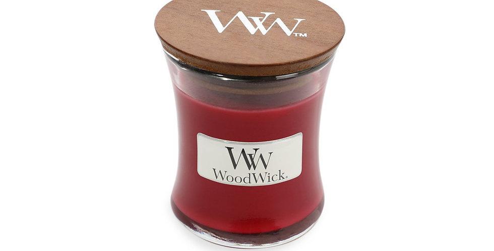 Candela Woodwick Mini CURRANT