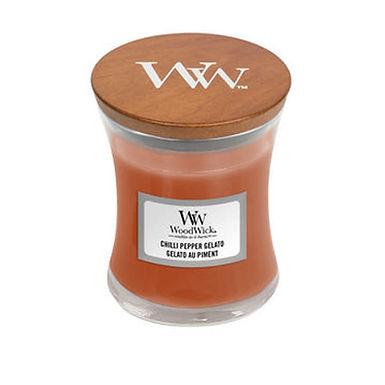 Candela Woodwick  Chilli Pepper Gelato Medium
