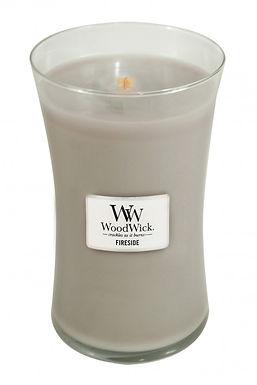 Candela Woodwick Large FIRESIDE