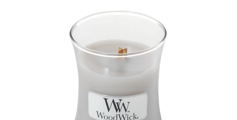 Candela Woodwick Mini WARM WOOL