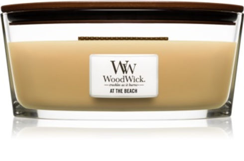 Candela Woodwick Ellipse AT THE BEACH