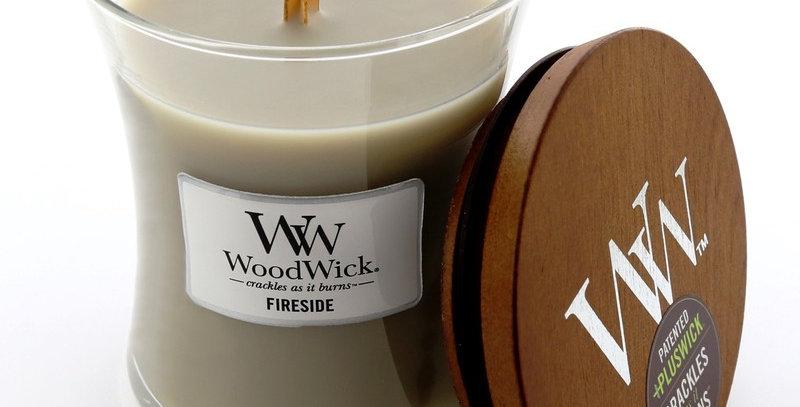 Candela Woodwick Mini FIRESIDE