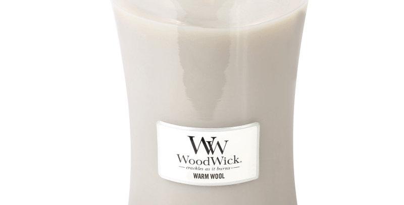Candela Woodwick Large WARM WOOL