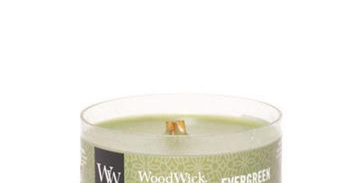Candela Woodwick Petite EVERGREEN