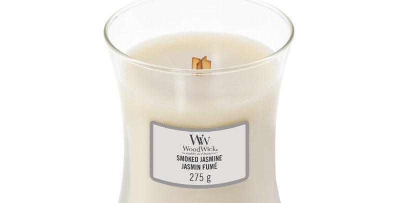 Candela Woodwick Medium SMOKED JASMINE