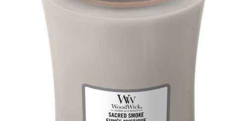 Candela Woodwick Large SACRED SMOKE