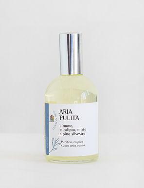 Profumo Aria Pulita 115 ml Olfattiva