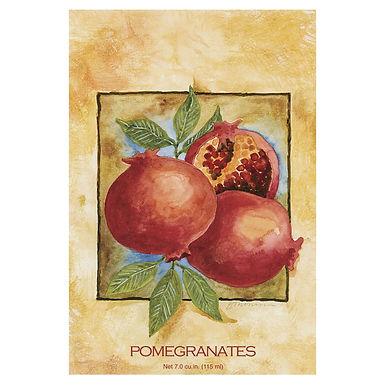 Buste Maxi 115×170 mm Pomegranate