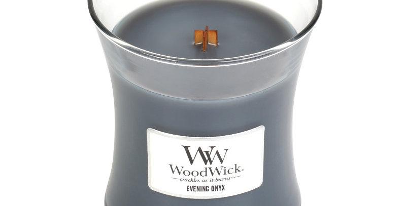 Candela Woodwick Medium EVENING ONYX