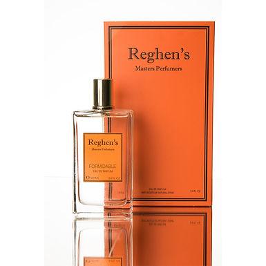 REGHEN'S PROFUMO 100 ML FORMIDABLE