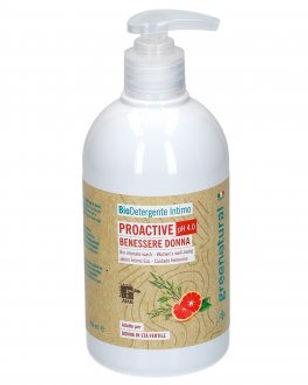 Detergente Intimo Proactive 500ml