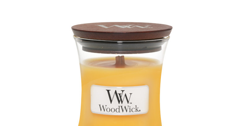 Candela Woodwick SEASIDE MIMOSA Small