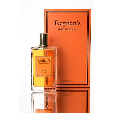 REGHEN'S PROFUMO 100 ML BOIS