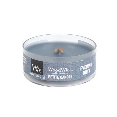 Candela Woodwick Petite EVENING ONYX
