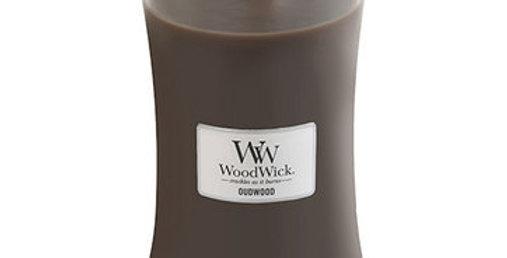 Candela Woodwick Large OUDWOOD