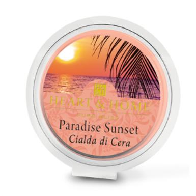 CIALDA IN CERA 26GR PARADISE SUNSET
