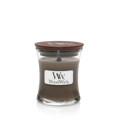 Candela Woodwick Medium SAND and DRIFTWOOD