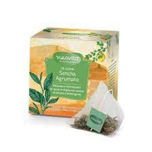 Tè Verde Sencha Agrumato BioFiltro e Scrigno Neavita