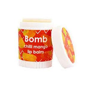 Bomb Cosmetics Burro Cacao Chilli Mango