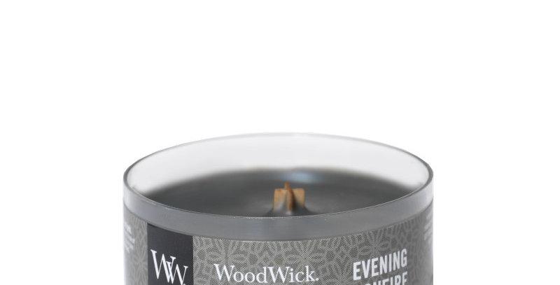 Candela Woodwick Petite EVENING BONFIRE