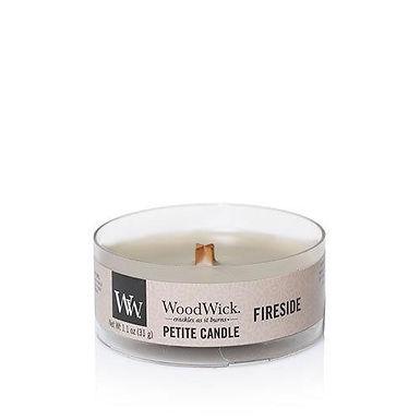 Candela Woodwick Petite FIRESIDE