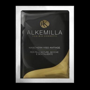MASCHERA ANTI AGE - ALKEMILLA