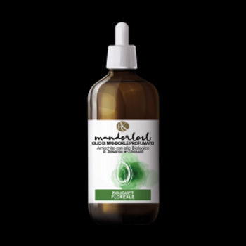 ALKEMILLA MANDORLOIL BOUQUET FLOREALE 250ML