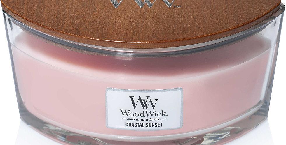 Candela Woodwick Ellipse COASTAL SUNSET