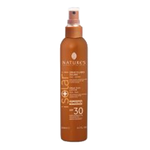 Spray Fluido Solare SPF 30 200ml