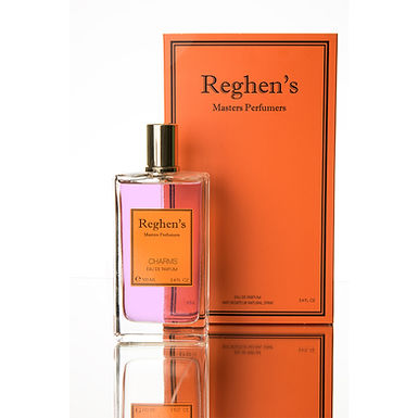 REGHEN'S PROFUMO 100 ML CHARMS