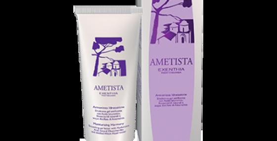Armoniosa Idratazione Emulsione-gel setificante Ametista