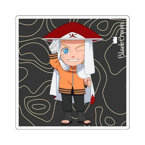 Hokage Naruto Sticker